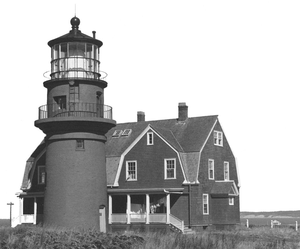 "In the News: ""Documentary on Vineyard's Gay Head Light gets wide release"""