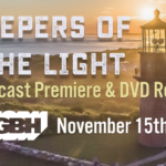 "Tune in to PBS's WGBH on 11/15 for the broadcast premiere of ""Keepers of the Light"" – DVD release to follow!"